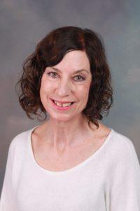 Melanie Grice Teacher aide/librarian